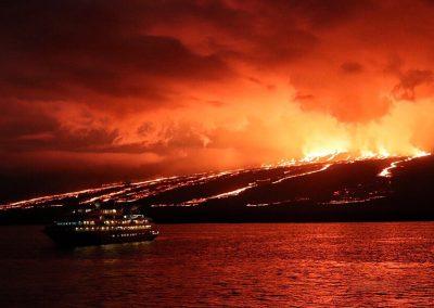 Islas-Galapagos-lava-volcanica